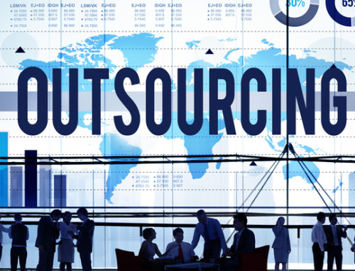 ICT Outsourcing in 2015